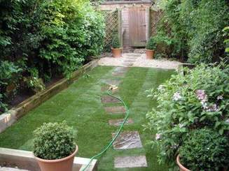 Landscaping Services Clacton