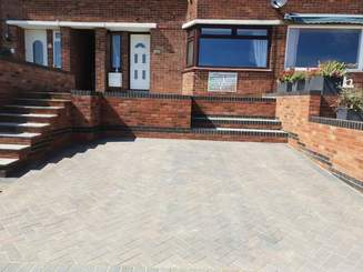 Block Paving Colchester