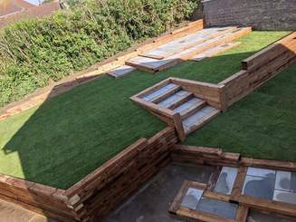 Landscaping Services Essex